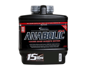 INNER ARMOUR PROTEINA ANABOLIC PEAK MASS GAINER 15 LB STRAWBERRY