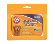ARM & HAMMER ADVANCED PET CARE PASTILLAS DE MENTAS PARA PERROS