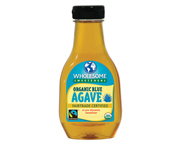 AGAVE BLUE NECTAR JARABE LIGHT CON FIBRA ENDULZANTE NATURAL 1 KG