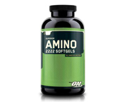 ON SUPERIOR AMINO 2222 MG AMINOACIDOS 300 SOFTGELS