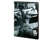 UNIVERSAL ANIMAL BACK DVD ENTRENAMIENTOS VOLUMEN 4: ESPALDA