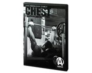 UNIVERSAL ANIMAL CHEST DVD ENTRENAMIENTOS VOLUMEN 2: PECHO