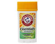 ARM & HAMMER DESODORANTE NATURAL ESSENTIALS SOLID 71GR FRESH