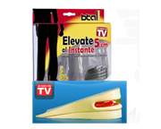 PLANTILLAS B TALL SPORTS PARA AUMENTAR DE ESTATURA: ELEVATE 5 CM