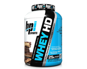 BPI WHEY-HD PROTEINA ULTRA PREMIUM WHEY PROTEIN 4 LBS COOKIES