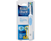 BRAUN CEPILLO DE DIENTES ORAL-B VITALITY PLUS PRO WHITE KIT