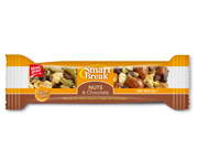 YOURGOAL SMART BREAK MULTIGRAIN BAR BARRAS PROTEINAS CHOCOLATE