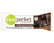 ZONE PERFECT PROTEIN BAR BARRAS DE PROTEINAS DARK CHOCOLATE