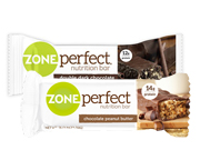 ZONE PERFECT PROTEIN BAR BARRAS DE PROTEINAS 12 UN VARIETY PACK