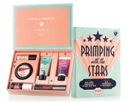 BENEFIT COSMETICS KIT DE MAQUILLAJE PRIMPING WITH THE STARS