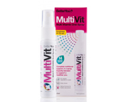 BETTERYOU MULTIVIT COMPLETO MULTIVITAMINICO EN SPRAY 25ML MINT