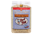 BOBS RED MILL THICK ROLLED OATS AVENA GRUESA SIN GLUTEN 907GR