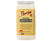 BOBS RED MILL GARBANZO FLOUR HARINA DE GARBANZO SIN GLUTEN 453GR