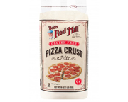 BOBS RED MILL PIZZA CRUST MIX MASA PARA PIZZA  SIN GLUTEN 453GR