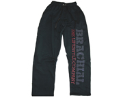 BRACHIAL PANTALON DEPORTIVO GYM TRAINING PANT (L) DARK/GREY
