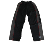 BRACHIAL PANTALON DEPORTIVO SERIAL TRAINING PANT (M) ANT/GREY