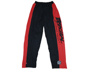 BRACHIAL PANTALON DEPORTIVO SERIAL TRAINING PANT (L) ANT/RED