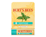 BURTS BEES BALSAMO LABIAL SOOTHING LIP BALM 4,25GR MENTHOL