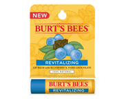 BURTS BEES BALSAMO LABIAL REVITALIZING LIP BALM 4,25GR BLUEBERRY