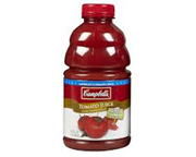 CAMPBELLS JUGO DE TOMATE NATURAL 946ML