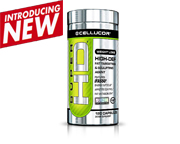 CELLUCOR SUPER HD QUEMADOR DE GRASAS DE ALTA DEFINICION HD 60 CA