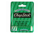CHAPSTICK CLASSIC FORMULA PROTECTOR LABIAL HUMECTANTE SPF4 MENTA