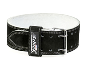 CINTURON ENTRENAMIENTO SCHIEK LEATHER POWER BELT 6010 (L)