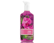 JABON BATH & BODY WORKS DEEP CLEANSING HAND SOAP 236ML ALOHA