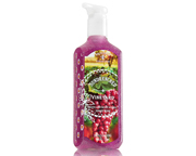 JABON BATH & BODY WORKS DEEP CLEANSING HAND SOAP 236ML BERRIES