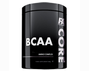 FA NUTRITION AMINO BCAA CORE AMINOACIDOS 5000MG 350GR FRUIT