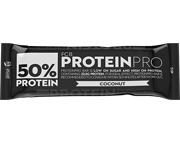 FCB PROTEIN PRO HIGH PROTEIN BAR BARRAS PROTEINAS COCONUT