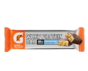 GATORADE WHEY PROTEIN BAR HIGH PROTEIN BARRAS PROTEINAS COOKIES