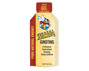 HONEY STINGER GINSTING ENERGY GEL CON CAFEINA Y GINSENG 1 UNID