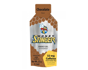 HONEY STINGER ENERGY GEL CON CAFEINA TE VERDE 1 UNID CHOCOLATE