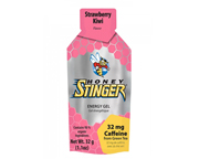 HONEY STINGER ENERGY GEL CON CAFEINA TE VERDE 1 UNID STRAWBERRY
