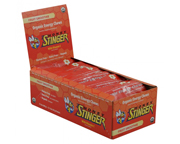 HONEY STINGER CHEWS MASTICABLES ENERGIZANTES BOX 120 U FRUIT SMO