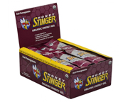 HONEY STINGER ORGANIC ENERGY GEL ENERGIZANTE BOX 24 U ACAI POMEG