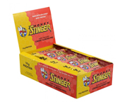 HONEY STINGER PROTEIN BAR BARRAS PROTEINAS 15 U CHERRY ALMOND