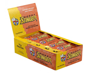 HONEY STINGER PROTEIN BAR BARRAS PROTEINAS 15 U CHOC PEANUT BUTT