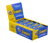 HONEY STINGER PROTEIN BAR BARRAS PROTEINAS 15 U COCONUT ALMOND