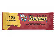 HONEY STINGER PROTEIN BAR BARRAS PROTEINAS CON CAFEINA MOCHA