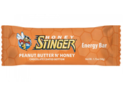 HONEY STINGER ENERGY BAR BARRAS DE ENERGIA PEANUT BUTTER