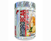 PRO SUPPS HYDRO BCAA AMINOACIDOS GLUTAMINA 435GR TEXAS TEA