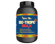 RONNIE COLE PROTEINA ISO-TROPIC MAX WHEY PROTEIN ISOLATE 2 LB BE