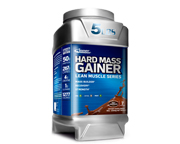 INNER ARMOUR PROTEINA HARD MASS GAINER 5 LBS CHOCOLATE