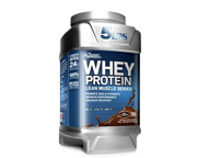 INNER ARMOUR PROTEINA LEAN MUSCLE 100% WHEY PROTEIN 5 LB VANILLA