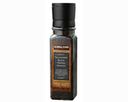 KIRKLAND TELLICHERRY BLACK PEPPER PIMIENTA NEGRA ENTERA 178GR