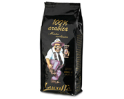 LUCAFFE CAFE MR EXCLUSIVE 100% ARABICA 1 KG GRANO ENTERO