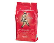 LUCAFFE CAFE PULCINELLA ENERGY DRINK EXTRA CAFEINA 700GR GRANO