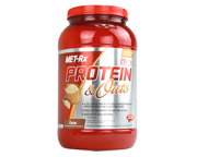 MET-RX PROTEIN & OATS WHEY PROTEINA CON AVENA 2 LBS COCOA